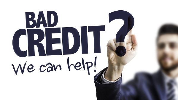 Loan For Bad Credit >> How To Get A Loan With Bad Credit Forever Finances