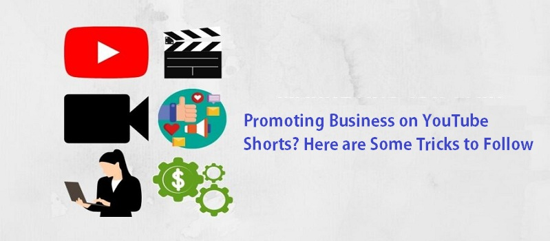 Promoting Business on YouTube Shorts?